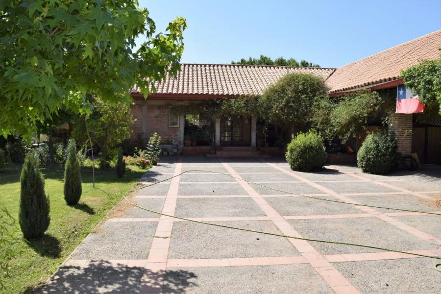 Foto Casa en Venta en San Vicente, Pirque, Cordillera - $ 290.000.000 - CAV42955 - BienesOnLine