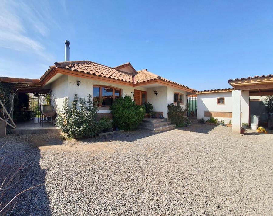 Foto Casa en Venta en San Esteban, Los Andes - UFs 5.577 - CAV113173 - BienesOnLine
