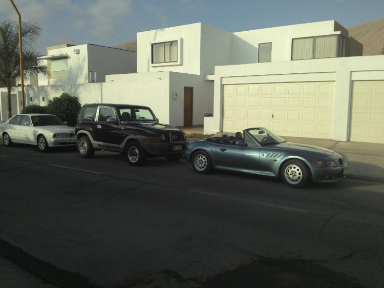 Foto Casa en Arriendo en Secotr Residencial y exclusivo, Iquique, Iquique - $ 1.550.000 - CAA44888 - BienesOnLine