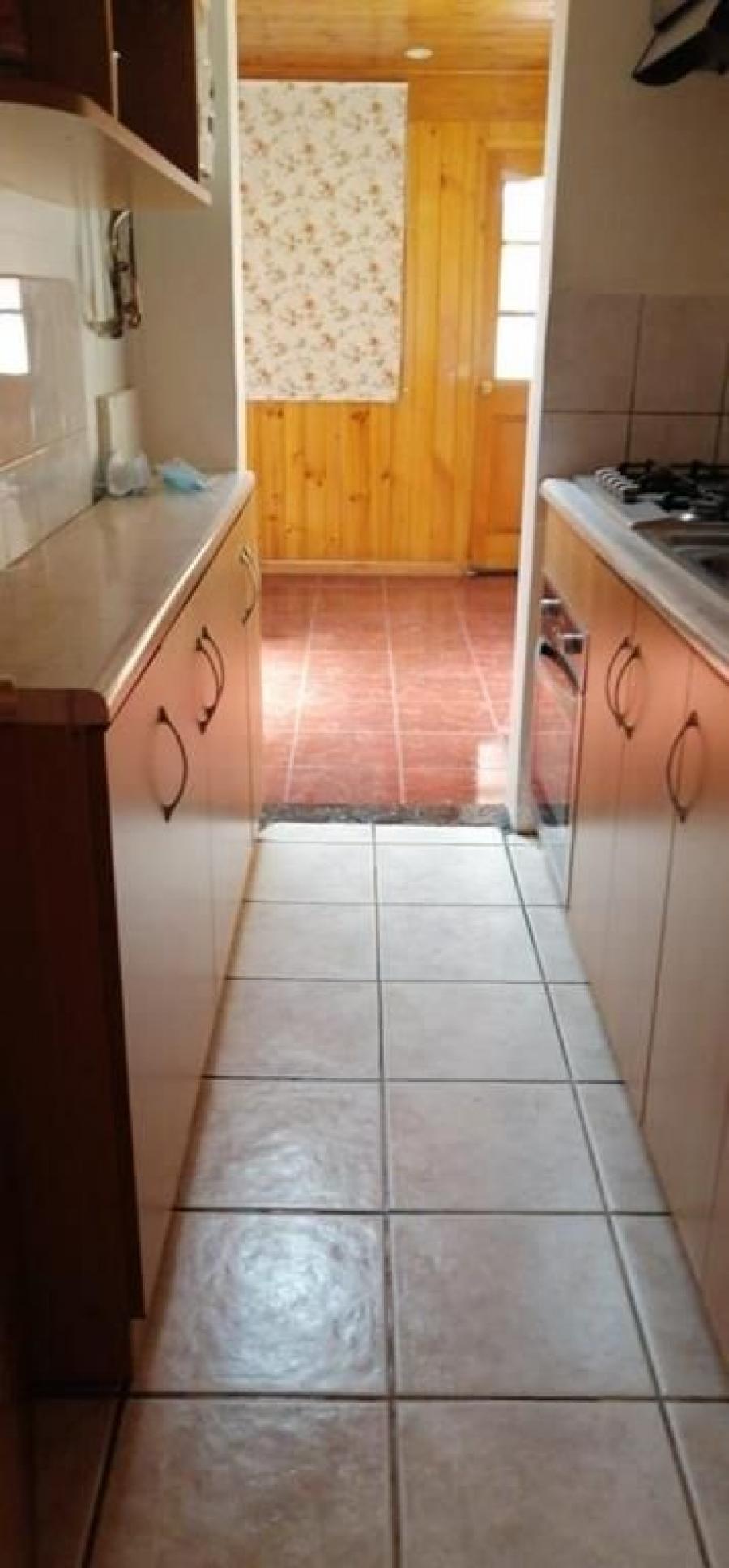 Foto Casa en Venta en Lo Prado, Santiago - $ 150.000.000 - CAV122040 - BienesOnLine
