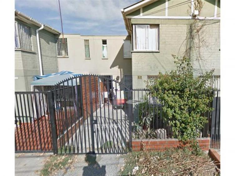 Casa En Venta Los Jardines De Lo Cruzat Conversable Cav43047