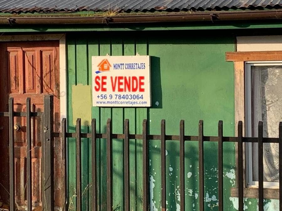 Foto Casa en Venta en sur, Los Muermos, Llanquihue - UFs 1.360 - CAV109758 - BienesOnLine