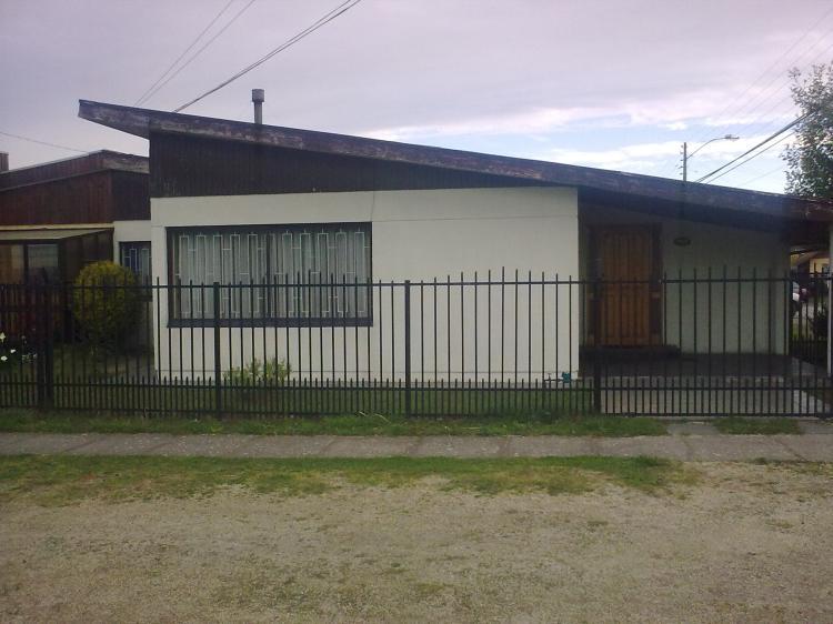 Excelente Casa Usada En Barrio Residencial Consolidado Cav7032