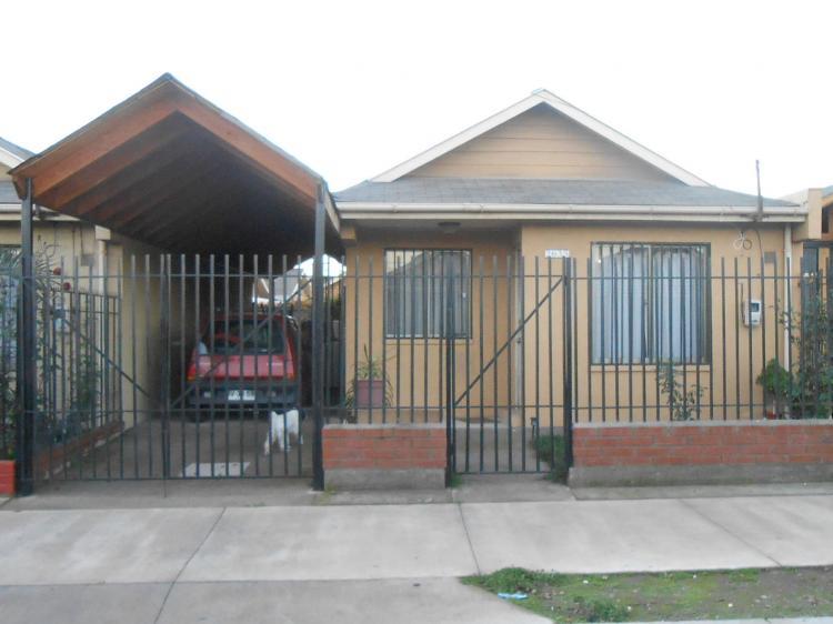 Casa aislada barrio las encinas maip cav21537 for Viveros en santiago maipu