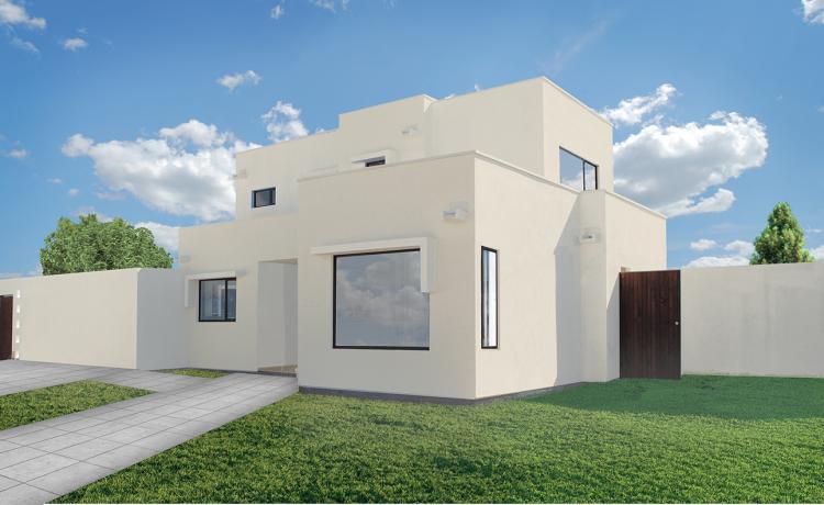 Casas mediterraneas en talca cav30635 - Casas prefabricadas mediterraneas ...
