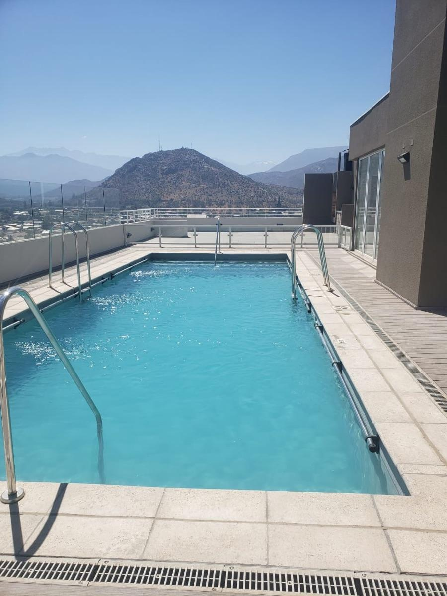 Foto Departamento en Arriendo en Central, Los Andes, Los Andes - $ 450.000 - DEA120972 - BienesOnLine