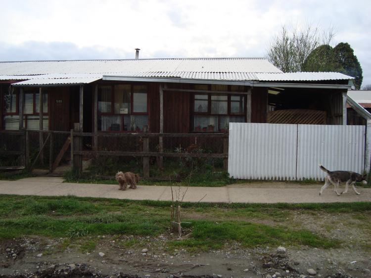 Foto Casa en Venta en urbana, Los Muermos, Llanquihue - $ 20.000.000 - CAV6936 - BienesOnLine