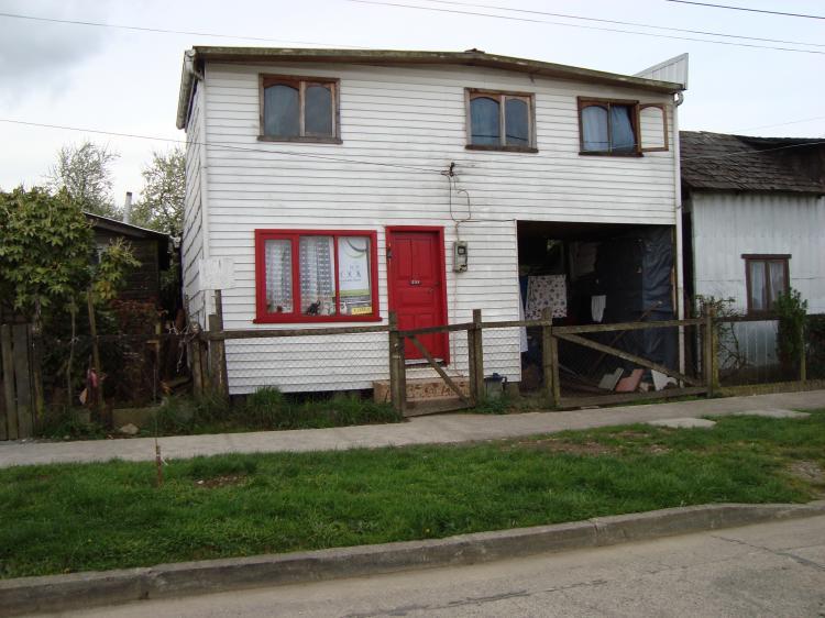 Foto Casa en Venta en urbana, Los Muermos, Llanquihue - $ 14.000.000 - CAV7139 - BienesOnLine