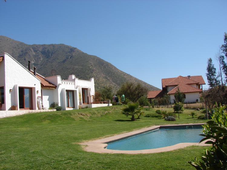 Foto Parcela en Venta en EL RECREO, Rinconada, Los Andes - $ 232.400.000 - PAV72248 - BienesOnLine