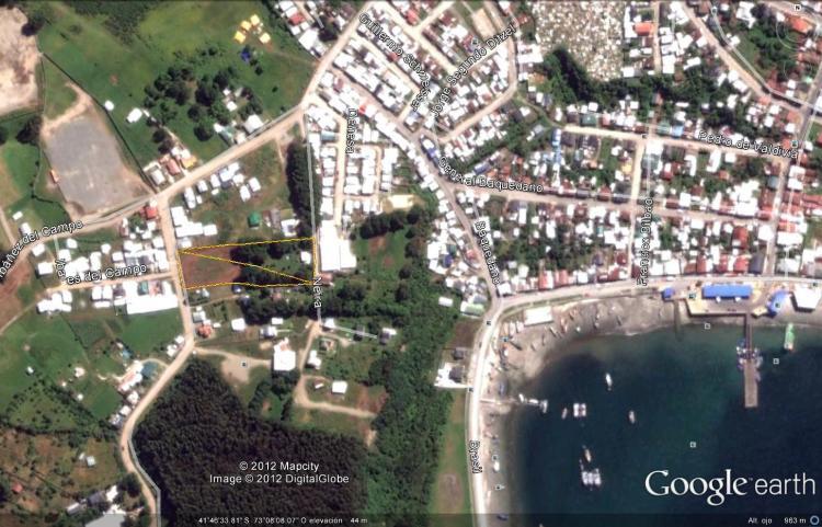 Foto Casa en Venta en Calbuco, Calbuco, Llanquihue - $ 82.000.000 - CAV17106 - BienesOnLine