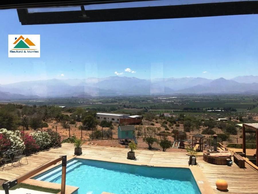 Foto Casa en Venta en Rinconada, Los Andes - UFs 12.000 - CAV119831 - BienesOnLine