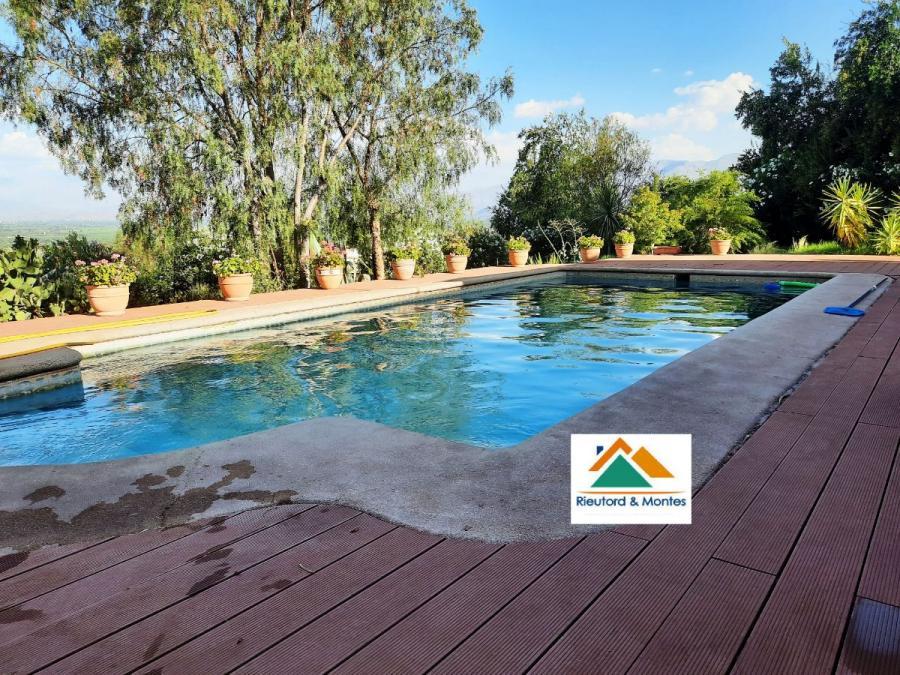 Foto Casa en Venta en Rinconada, Los Andes - UFs 13.000 - CAV117903 - BienesOnLine