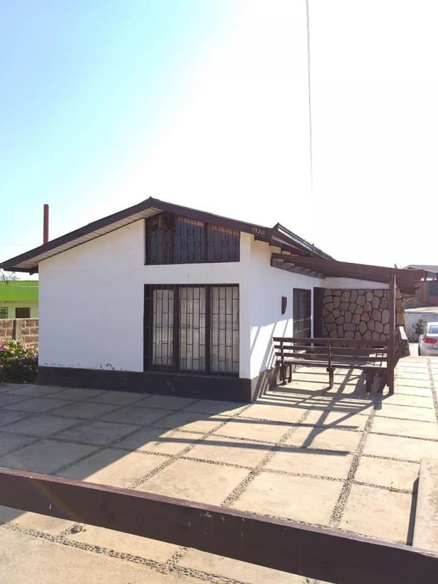 Foto Casa en Venta en El Quisco, San Antonio - UFs 4.875 - CAV109530 - BienesOnLine