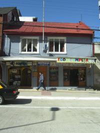 Hotel en Venta en  Puerto Montt
