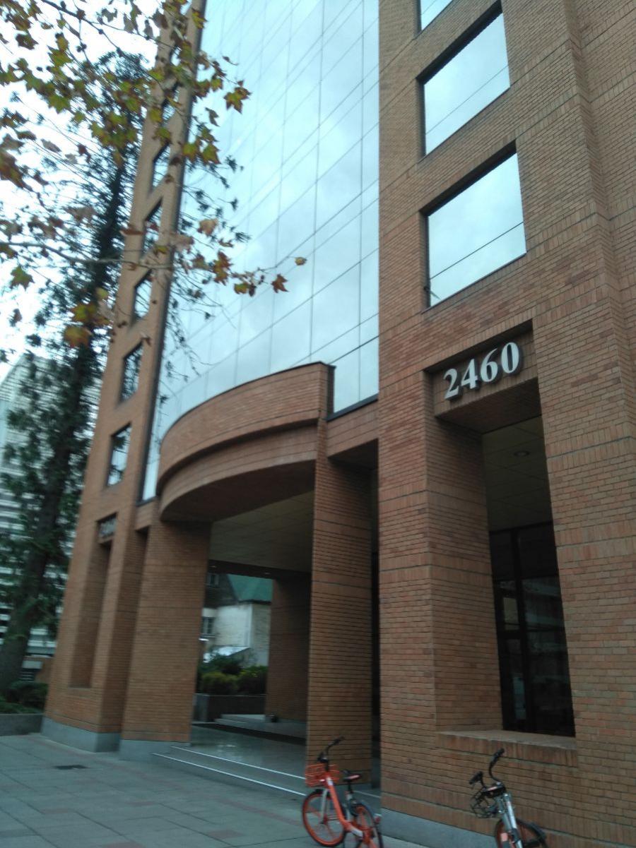 Foto Oficina en Venta en Providencia, Santiago - 180 m2 - UFs 17.800 - OFV98772 - BienesOnLine