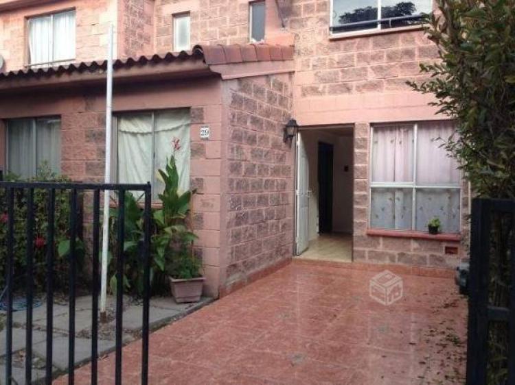 Excelente Casa Condominio Pte Alto 3d 2b 2est Terraza