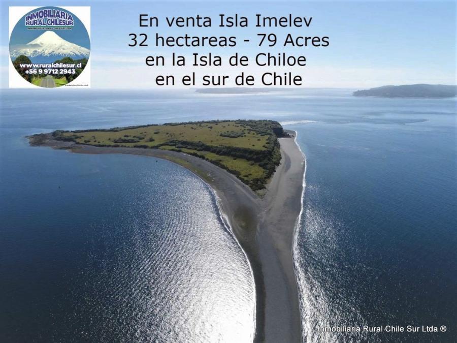 Foto Agricola en Venta en Castro, Chiloe - 32 hectareas - $ 1.500.000.000 - AGV95669 - BienesOnLine