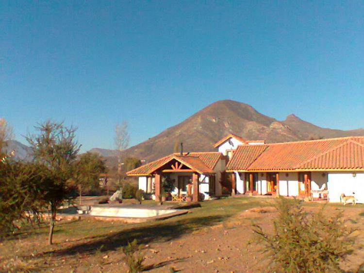 Foto Casa en Venta en RINCONADA, Rinconada, Los Andes - UFs 8.200 - CAV13821 - BienesOnLine