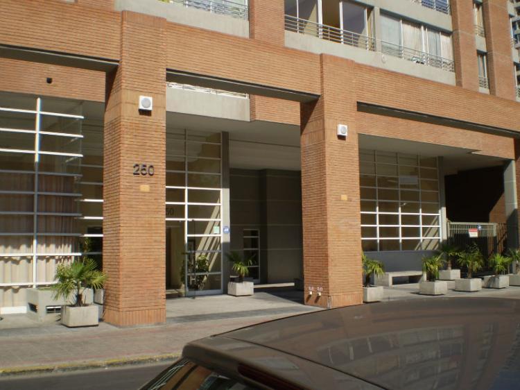 Foto Departamento en Arriendo en Santiago Centro, Santiago, Santiago - $ 30.000 - DEA26108 - BienesOnLine