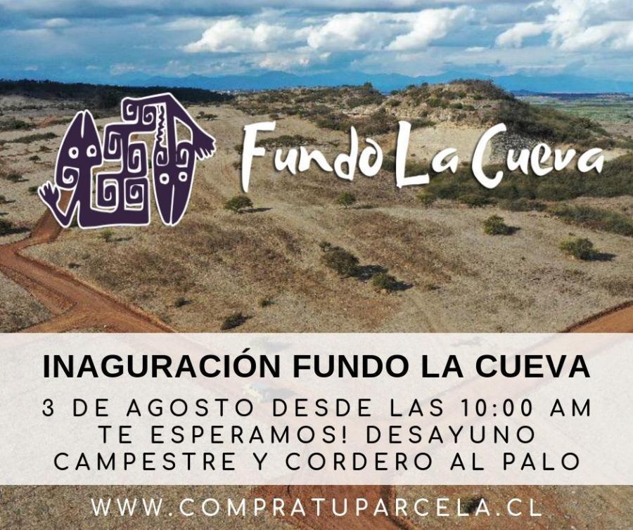 Foto Fundo La Cueva PAV95711