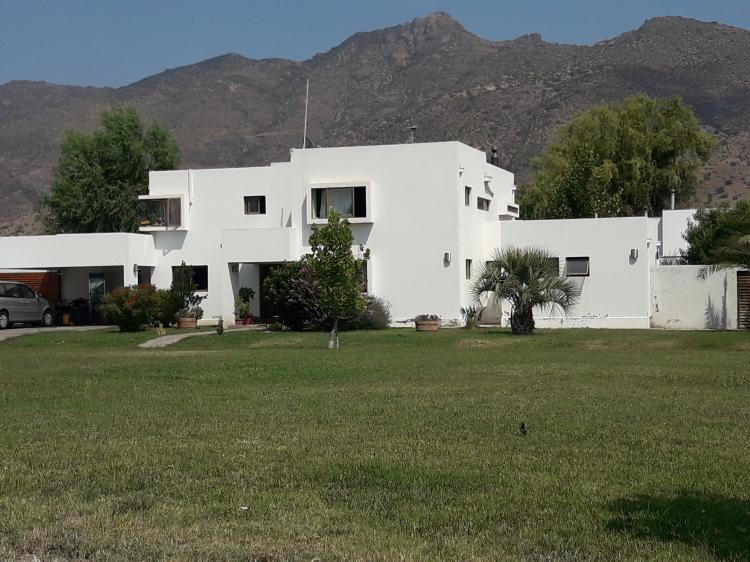 Foto Casa en Venta en Condominio El Golf, Rinconada, Los Andes - UFs 11.000 - CAV73554 - BienesOnLine