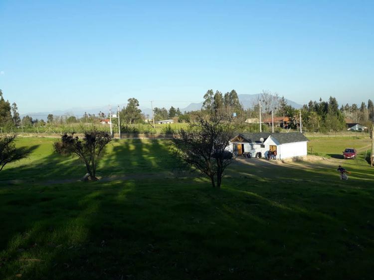 Foto Casa en Venta en melippa, san manuel, Melipilla - $ 98.000.000 - CAV80747 - BienesOnLine