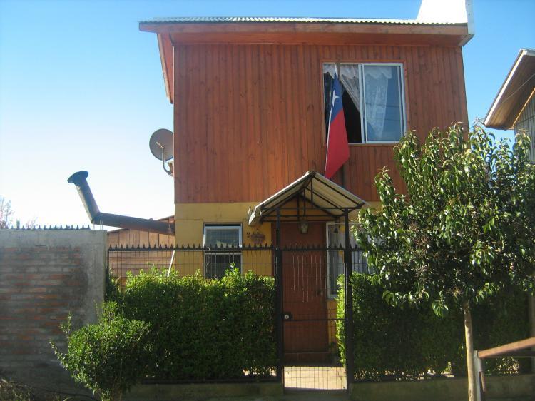 Foto Casa en Venta en estacion, Cauquenes, Cauquenes - CAV11739 - BienesOnLine