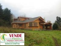 Casa en Venta en LAS QUEMAS Osorno