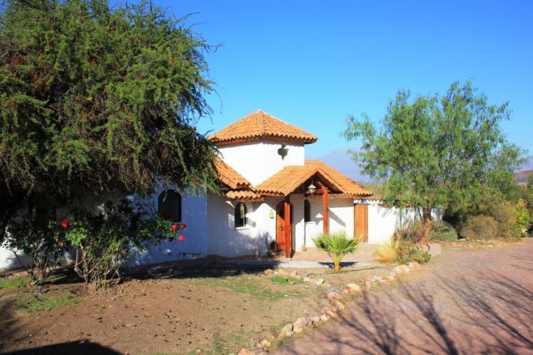 Foto Casa en Venta en Rinconada, Los Andes - UFs 7.500 - CAV21895 - BienesOnLine