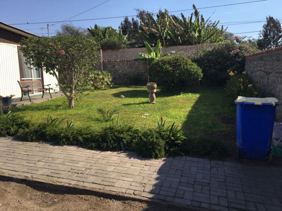 Foto Casa en Venta en combarbala y petorca, km 2 1/2 AZAPA, Arica - $ 170.000.000 - CAV90526 - BienesOnLine