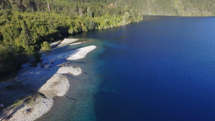 Foto Terreno en Venta en Lago Azul-Llanada Grande, Cocham�, Llanquihue - UFs 1.567 - TEV116323 - BienesOnLine