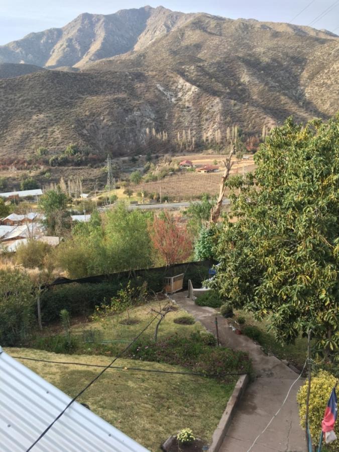 Foto Parcela en Venta en Los Andes, Los Andes - $ 110.000.000 - PAV97524 - BienesOnLine