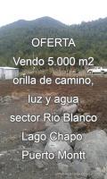 Parcela en Venta en  Puerto Montt