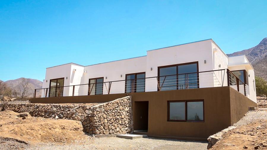 Foto Casa en Venta en Hacienda Rinconada, rinconada de los andes, Valparaiso - UFs 14.995 - CAV107675 - BienesOnLine