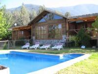 Casa en Alojamiento en  Olmué