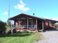 Casa en Venta en parcela con casa de 1 hectarea Puerto Montt