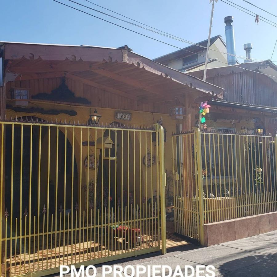 Foto Casa en Venta en Los Andes, Los Andes - UFs 1.700 - CAV122016 - BienesOnLine