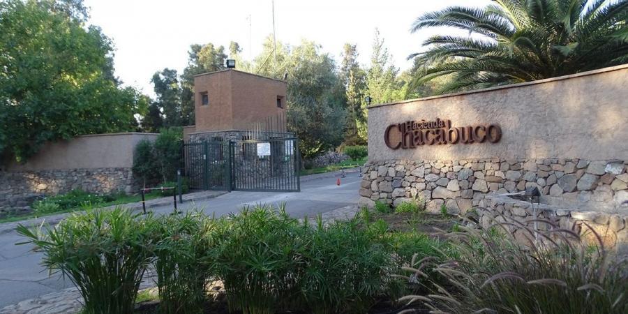 Foto Preciosa Casa en Hacienda Chacabuco CAV98769