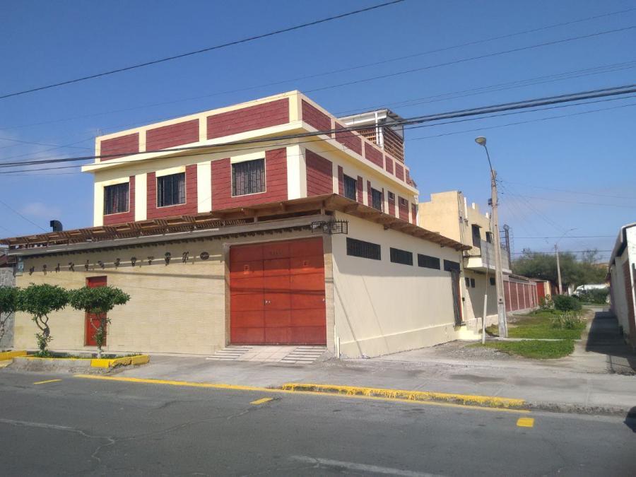 Foto Casa en Venta en Norte, Arica, Arica - $ 550.000.000 - CAV122586 - BienesOnLine
