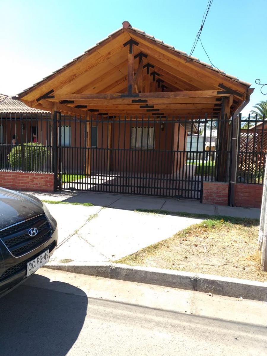 Foto Casa en Venta en San Esteban, Los Andes - $ 130.000.000 - CAV89342 - BienesOnLine