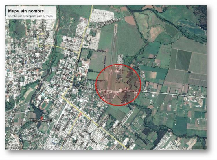 Foto Casa en Venta en RESIDENCIAL, Angol, Malleco - $ 65.000.000 - CAV63770 - BienesOnLine