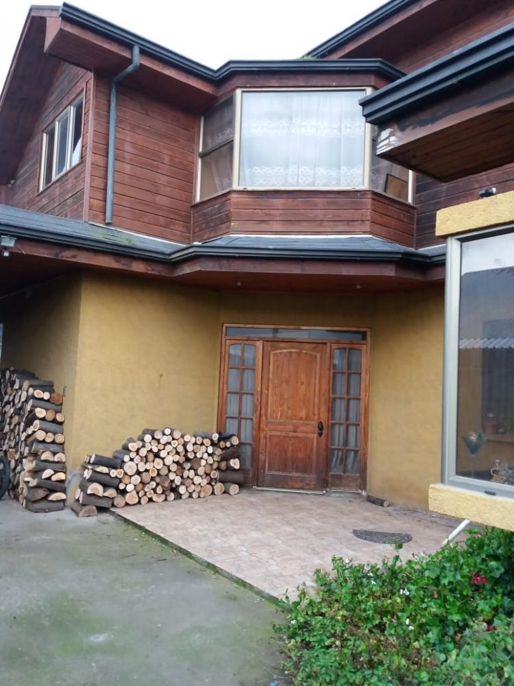 Foto Casa en Venta en Angol, Malleco - $ 160.000.000 - CAV78090 - BienesOnLine