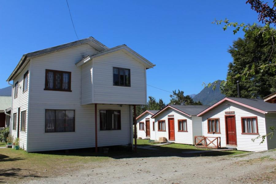 Foto Casa en Venta en Hualaihu�, Palena - $ 150.000.000 - CAV89857 - BienesOnLine