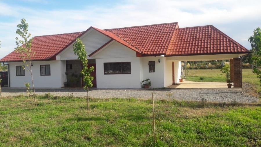 Foto Casa en Venta en Linares, Linares - $ 140.000.000 - CAV106417 - BienesOnLine