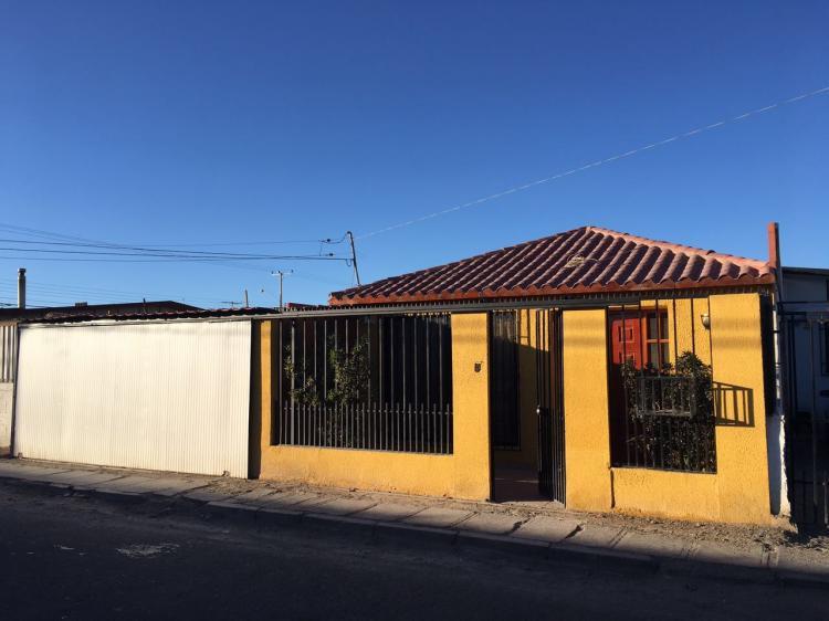 Foto Casa en Venta en Calama, El Loa - UFs 6.400 - CAV67898 - BienesOnLine