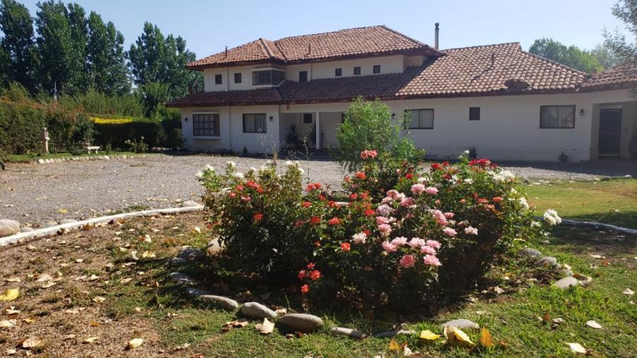 Foto Casa en Venta en Rinconada, Los Andes - UFs 11.900 - CAV120651 - BienesOnLine