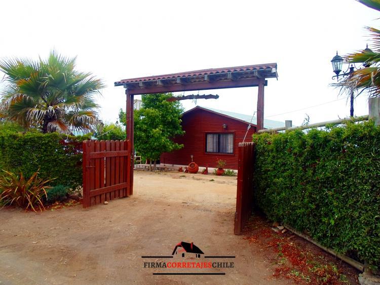 Foto Casa en Venta en Pelluhue, Pelluhue, Cauquenes - $ 59.000.000 - CAV72664 - BienesOnLine
