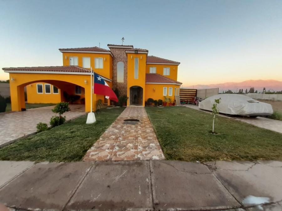 Foto Casa en Venta en Rinconada, Los Andes - $ 390.000.000 - CAV117868 - BienesOnLine