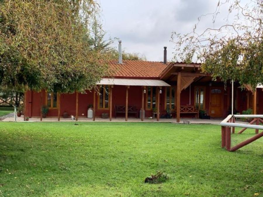 Foto Casa en Venta en Pelarco, Talca - $ 260.000.000 - CAV111450 - BienesOnLine