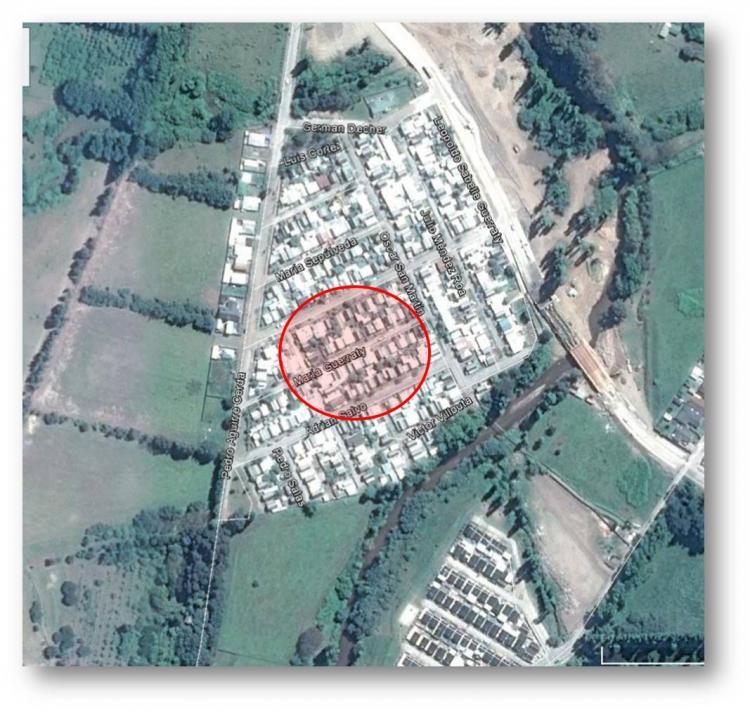 Foto Casa en Venta en RESIDENCIAL, Angol, Malleco - $ 47.000.000 - CAV63436 - BienesOnLine